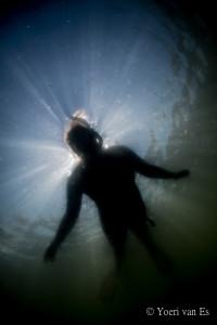 Snorkelen in de Grevelingen - Foto: Yoeri van Es Photography
