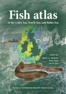 Fish atlas of the Celtic Sea, North Sea and the Baltic Sea