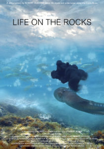 Life on the Rocks - poster