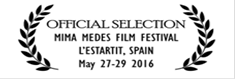 Official selection - Mima Medes Film Festival