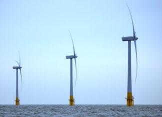 Windmolenpark Scroby Sands Wind Farm