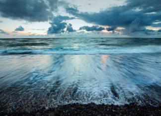Noordzee - 'Coming + Going' - Foto: Detlef Reichard / CC BY-ND 2.0