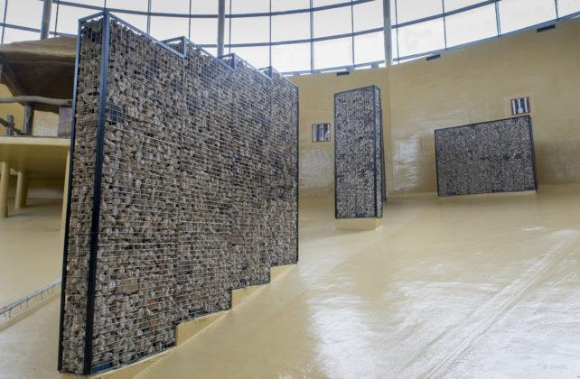 Steenkorven in TODI - Foto: Dirk De Lobel