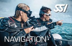 SSI specialty navigatie
